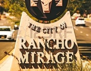 Rancho Mirage - Beckloff Dye Fine Properties
